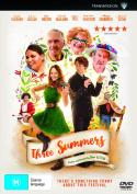 Three Summers [Region 4]