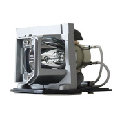 Sekond BL-FU190E Replacment Lamp With Housing For OPTOMA HD25e, HD131Xe, and HD131Xw Projectors
