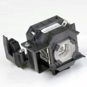 Sekond LP36 / V13H010L36 Replacement Projector Lamp with Housing For compatible with compatible with compatible with compatible with compatible with compatible with compatible with compatible with compatible with Epson EMP-S4 EMP-S42 Projectors