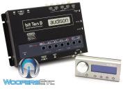 Audison Bit TenD Car Audio Signal Interface Processor with Remote DRC
