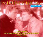 No. 1 HITS OF THE 50S volume 1