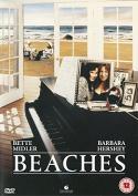Beaches [DVD] [1989]