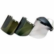 F30 Acetate Face Shields, Green-Medium, 38cm x 20cm , Sold As 1 Each