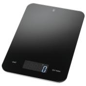 WMF 608736040 Digital Kitchen Scales Black