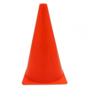 Dick Martin Sports Safety Cone with Base