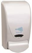 APPEAL HAND SOAP DISPENSER, WHITE, 1000ML