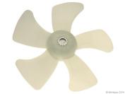Genuine W0133-1892844 Engine Cooling Fan Blade