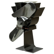 Ashley Hearth Miracle Heat 2 Blade Thermoelectric Fan