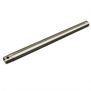 Extended Down Rod Extension Downrod Ceiling Fans Accessories Antique Brass 46cm x 1.9cm