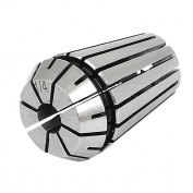 Unique Bargains ER20 0.6cm Clamping Dia CNC Engraving Milling Machine Spring Collet