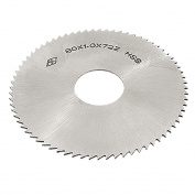 2.2cm Hole Dia. 1mm Thickness Cutting Tool Slitting Saw