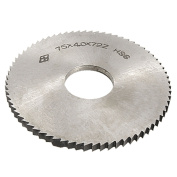 4mm Thickness 22mm Hole Dia. Cutting Tool Slitting Saw
