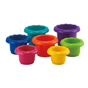 Little Hero Stack 'n Nest Cups