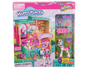 Shopkins Happy Places Stable Playset