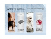 SD Toys - Game of Thrones Magnetic Bookmark Set D