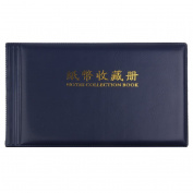 Ulable Banknote Currency Collection Album Cash Collecting 30 Pages