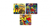 24 X Super Hero Jigsaw Puzzle Party Bags Filler