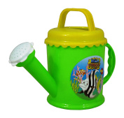 High Quality Hello Fishy Children Kids Toy Plastic Watering Can in Green