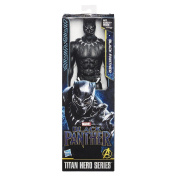 Black Panther 30cm Titan Hero Figure Assorted