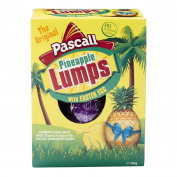 Pascall Pineapple Lumps Boxed Egg 130g