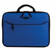 Mobile Edge MESS5-14 36cm SlipSuit Laptop Sleeve, Royal Blue
