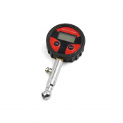Portable Auto Vehicle Car Dial Tyre Tyre Air Pressure Gauge 0-200 PSI