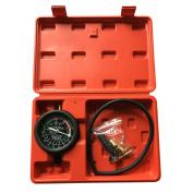 Ktaxon Carburetor Valve Fuel Pump Pressure & Vacuum Tester Gauge Test Car/Truck Tester