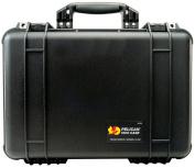 Pelican Case 1500 With Foam Insert For Redfield rampage 20Spotting Scope