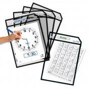 EAI Education SmartPAL Dry-Erase Sleeves