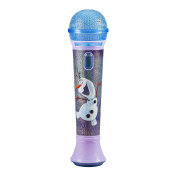 Disney Frozen Olaf MP3 Microphone for Kids