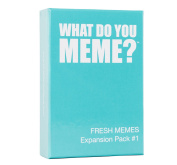 What Do You Meme. Fresh Memes Expansion Pack