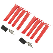 Upgraded Landing Gears Landing Skids Legs for MJX B2 B2W B2C MJX Bugs 2 Drone Replacement RC Quadcopter Spare Parts Set