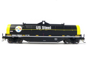HO Scale Atlas US Steel Covered Coil Car 170543