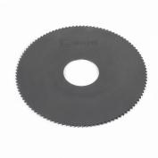 27mm Arbour Hole Dia. 1.2mm Thickness 108 Teeth HSS Circular Slitting Saw