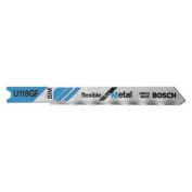 5.1cm - 1.9cm Jigsaw Blade, Bosch, U118GF