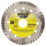Bosch DB4563 11cm . Premium Plus Turbo Diamond Abrasive Blade