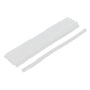 10pcs Clear Craft Model Bonding Adhesive Stick Hot Melt Heating Glue Gun