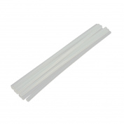10Pcs 7x270mm Beige Hot Melt Glue Adhesive Stick for for Craft Heating Glue Gun