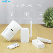 Zimtown Broadlink Home Automation System Alarm Security Remote Control for Android