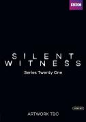 Silent Witness: Series 21 [Region 4]