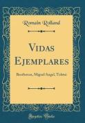 Vidas Ejemplares [Spanish]