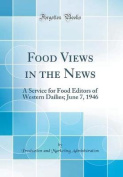 Food Views in the News