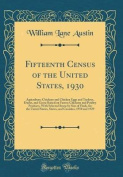 Fifteenth Census of the United States, 1930