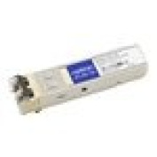 AddOn Extreme MGBIC-LC01 Compatible SFP Transceiver - SFP (mini-GBIC) transceiver module - Gigabit Ethernet