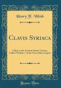 Clavis Syriaca