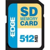 512MB SECURE DIGITAL CARD SD