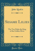 Sesame Lilies
