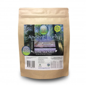 "Celtic Sea Salt ""Natural Real Grey Salt"" 250g (No Magnesium Removed) heart health"