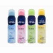 PAGLIERI Felce Azzurra deodorant Dream Set 4x 150ml