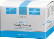 Dead Sea Body Butter, 250 ml, SeaCare